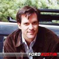 Ford Austin  Réalisateur, Producteur, Scénariste