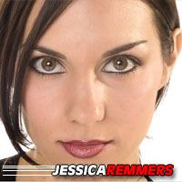 Jessica Remmers  Actrice
