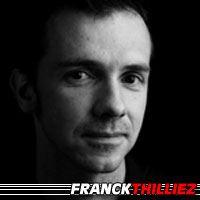 Franck Thilliez  Auteur
