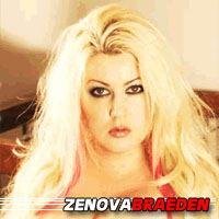 Zenova Braeden
