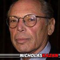Nicholas Kazan
