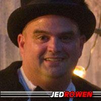 Jed Rowen