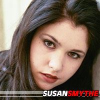 Susan Smythe  Actrice