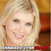 Annmarie Lynn Gracey  Actrice
