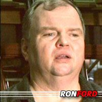 Ron Ford