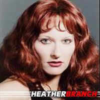 Heather Branch