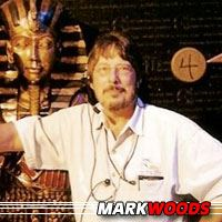 Mark Woods