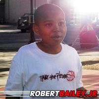 Robert Bailey Jr