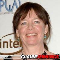 Claire Jennings  Producteur