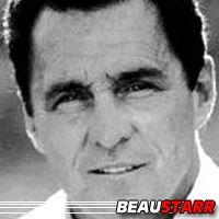 Beau Starr  Acteur