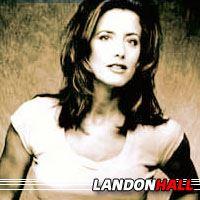 Landon Hall  Actrice