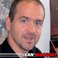 Jean Wacquet  Scénariste