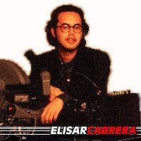 Elisar Cabrera  Réalisateur, Producteur, Scénariste