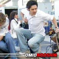Omid Nooshin