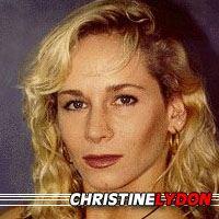 Christine Lydon