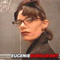 Eugenie Bondurant