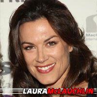 Laura McLauchlin  Actrice