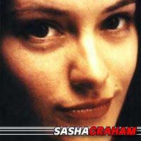 Sasha Graham