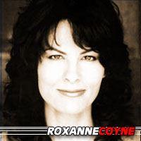 Roxanne Coyne  Actrice