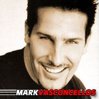 Mark Vasconcellos  Acteur
