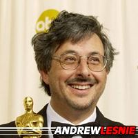 Andrew Lesnie