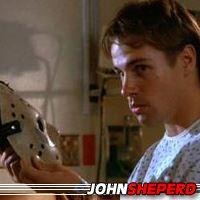 John Sheperd