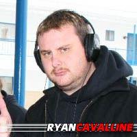 Ryan Cavalline