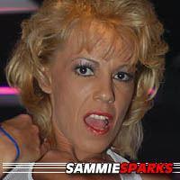 Sammie Sparks
