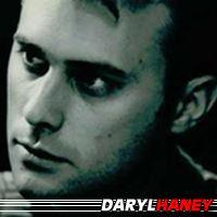 Daryl Haney