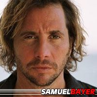 Samuel Bayer