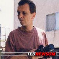 Ted Newsom