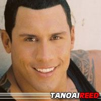 Tanoai Reed