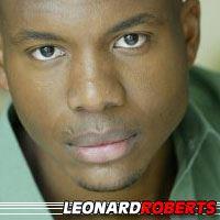 Leonard Roberts  Auteur