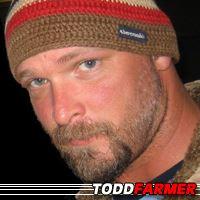 Todd Farmer  Scénariste, Acteur