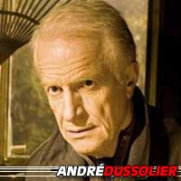 André Dussolier