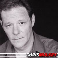 Chris Mulkey  Acteur