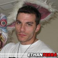 Ethan Terra  Réalisateur, Producteur, Scénariste