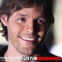 Justin Bruening