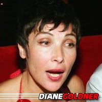 Diane Goldner  Actrice