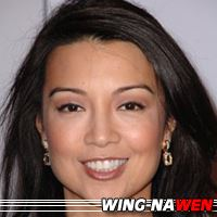 Ming-Na Wen  Actrice, Doubleuse (voix)