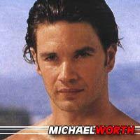 Michael Worth  Réalisateur, Scénariste, Acteur