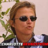 Charlotte Brandström  Réalisatrice
