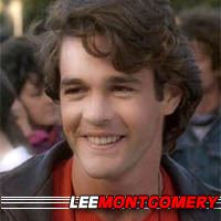 Lee Montgomery