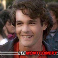 Lee Montgomery  Acteur