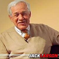 Jack Larson  Acteur