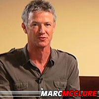 Marc McClure  Acteur