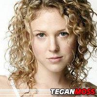 Tegan Moss