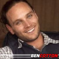 Ben Cotton
