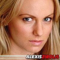 Alexis Zibolis
