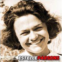 Estelle Parsons  Actrice